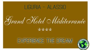 Settembre al Grand Hotel Mediterranee Alassio