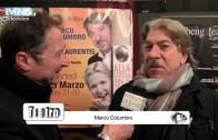 Alla stessa ora il prossimo anno – Marco Columbro e Gaia De Laurentiis