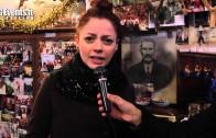 Annalisa Scarrone – Capodanno a Savona