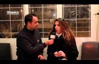 Annalisa Scarrone Live ! – Capodanno Savona 2013