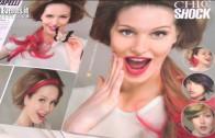 Antonella Compagnia della bellezza presenta Chic & Shock