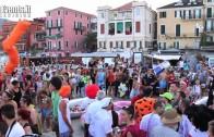 Canotto Race Alassio 2014