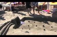 Castelli di sabbia 2011 Alassio (SV)