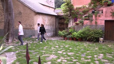 Colori e Sapori di Liguria