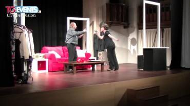 Coppia aperta quasi spalancata – di Dario Fo e Franca Rame