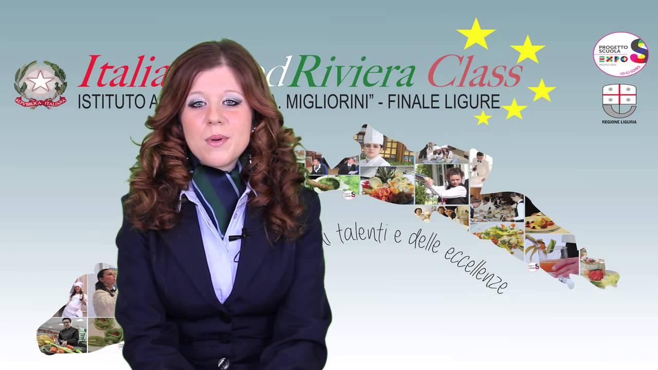 Curriculum vitae 2 0 eleonora maiocco - Bagni lido andora ...