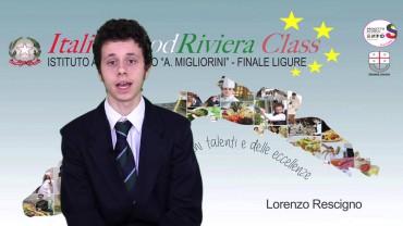Curriculum Vitae 2.0 – Lorenzo Rescigno