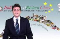 Curriculum Vitae 2.0 – Niccolò Bressan