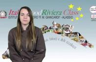 Curriculum Vitae 2.0 – Sara Marcinnò