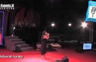 Deborah Iurato – Festival Nazionale degli Interpreti
