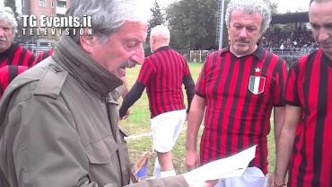 Derby Inter Milan Anni '60 in memoria di Claudio Lippi