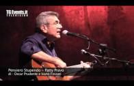 Dietro le quinte di una canzone – 1° serata con Oscar Prudente