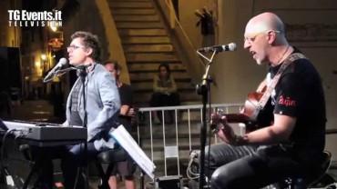 Dietro le quinte di una canzone – Omaggio a Giancarlo Bigazzi
