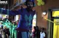 Festa dei Colori – Alassio – Promo