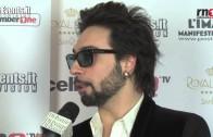Festival di Sanremo 2014 – Francesco Sarcina