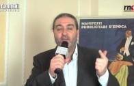 Festival di Sanremo 2014 – Massimo Morini 100 secondi 1° giorno