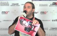 Festival di Sanremo 2014 – Massimo Morini 100 secondi 2° giorno