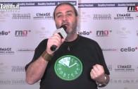 Festival di Sanremo 2014 – Massimo Morini 3° giorno