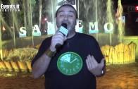 Festival di Sanremo 2014 – Massimo Morini 4° giorno