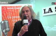 Festival di Sanremo 2014 – Sandro Chiaramonti 4° giorno