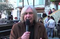 Festival di Sanremo 2014 – Sandro Chiaramonti 5° giorno