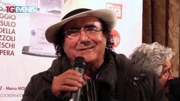 Festival di Sanremo 2015 – Al Bano Carrisi – Gran Galà