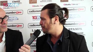 Festival di Sanremo 2015 – Gianluca Grignani