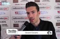 Festival di Sanremo 2015 – Giovanni Caccamo