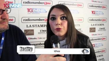 Festival di Sanremo 2015 – Idhea