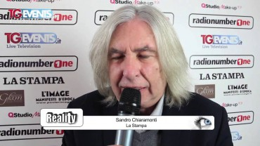 Festival di Sanremo 2015 – Il punto di.. Sandro Chiaramonti 5