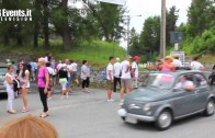 Fiat 500 Club Italia — 31° Meeting — Grand Tour