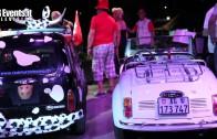 Fiat 500 Club Italia — 31° Meeting – Cinquecentista protagonista