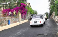 Fiat 500 Club Italia — 31° Meeting – Gita a Cervo (IM)