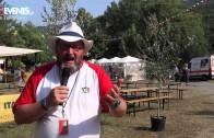 Fiat 500 Club Italia – XXXII Meeting Internazionale Garlenda