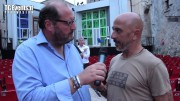 Forbici e Follia – Nini Salerno, Nino Formicola, Max Pisu, Roberto Ciufoli