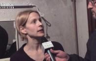 Gaia De Laurentiis il Girotondo