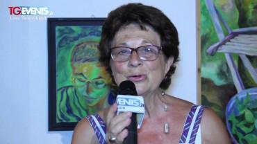 Guido Sacerdoti – Mostra di pittura