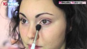 Il Make-Up di Roberta – 1° Puntata – Correzione di una occhiaia o borsa