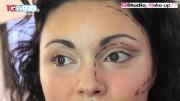 Il Make-Up di Roberta – 8° Puntata – Scolpire il viso