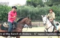 Il Mio Ranch Andora – Spot Tappa regionale campionato N.B.H.A