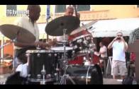Jazz Festival Percfest 2012 Memorial Naco – Laigueglia (SV)