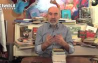 Lorenzo Beccati presenta… Alza il Volume