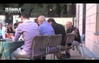 """Lorenzo Beccati presenta """" Il Faro Delle Lacrime """" – Albenga (SV)"""