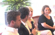 Luxury Summer Alassio 2013 – Conferenza Stampa