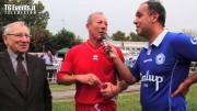 Nazionale Calcio TV – Concordia Sulla Secchia (MO)