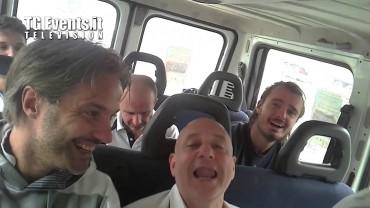 Nazionale Calcio Tv – Messina
