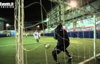 Nazionale Calcio TV – Partita nel Cuore – Gela (CL)