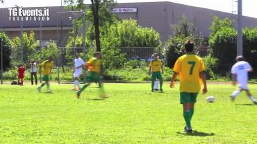 Nazionale Calcio TV Peschiera Borromeo