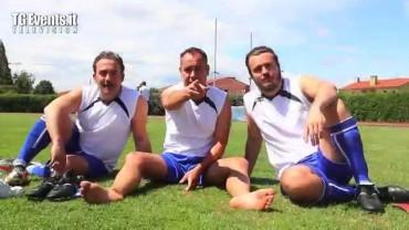 Nazionale Calcio TV – Piombino Dese (PD) – Lions Rotary