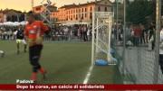 Nazionale Calcio TV – Run For Children – Padova